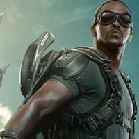 Anthony Mackie Talks About The Falcon & The Human Torch