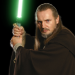 Liam Neeson says He would love to return as Qui-Gon Jinn in a Star Wars spin-off movie!