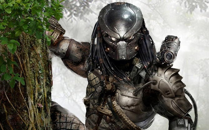 Shane Black talks The Predator, Arnold Schwarzenegger and says the film will be set in present day!