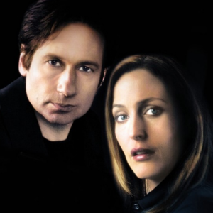 X-Files to premiere at Cannes & New York Comic Con!