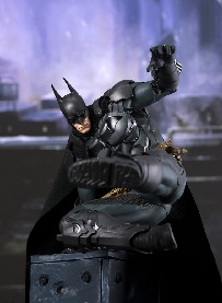Arkham Knight Batman ARTFX Statue Revealed