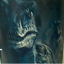 Jurassic World Dairy Queen cups reveal new look at the film's Raptors, Pteranodons and more!