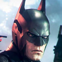 New Pics Show Off Sheer Scope of Batman: Arkham Knight!