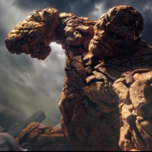 Everthing Gets Serious in Second Fantastic Four Trailer!