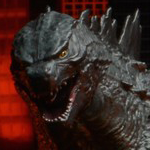 NECA Reveal Promotional Images for Their Godzilla 2014 Figures!