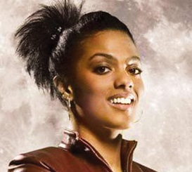 Wishing a 'Happy Birthday' to Freema Agyeman!