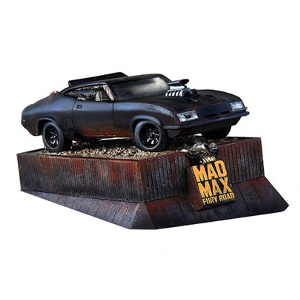 Mad Max Fury Road Home Release Sets Revealed!