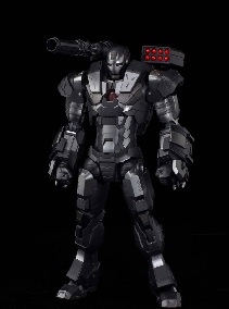 Sentinel Reveals New Re:Edit War Machine Figure