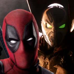 Will Deadpool's success hasten development on the Spawn reboot?