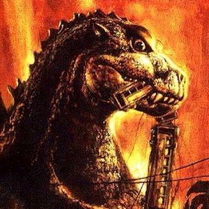 Shin-Godzilla Wraps Shooting, Begins FX Work