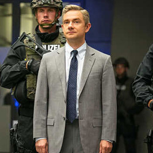 Martin Freeman to play Everett Ross in Captain America: Civil War!