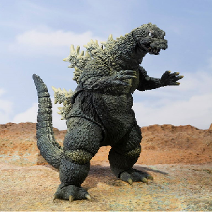 S.H.MonsterArts Godzilla 1964 [Emergence Version] Coming This November!