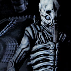 Prometheus 2 Movie News - EXCLUSIVE � Prometheus Absolution, Scifieds first Graphic Novel!