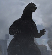 More news on Godzilla 1964 and Battra's confirmation for Godzilla VS!