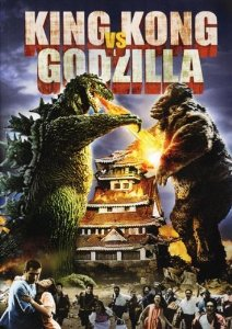 Godzilla vs King Kong confirmed for 2020