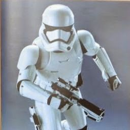 First Look at Star Wars: The Force Awakens New Stormtroopers!