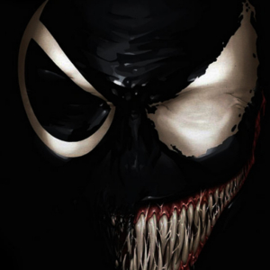 Venom movie finally in development!