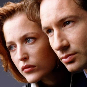 FOX Want To Re-Open The X-Files!