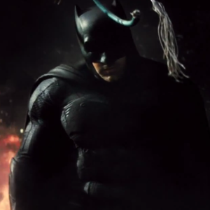 Batman v Superman: Dawn of Justice Teaser Officially Released in HD!