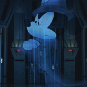 WTF - No More Lucasarts, The Dark Side of Disney!