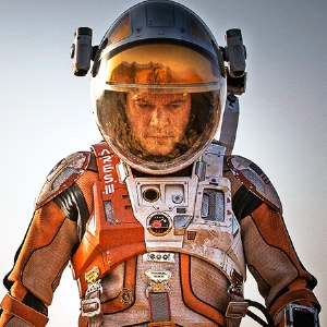 First Photos of Ridley Scott's The Martian Movie Surface Online!