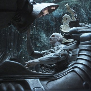 Prometheus 2 Begins Filming in January!