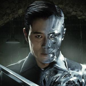 New T-1000 Terminator Themed Terminator Genisys Poster Released!
