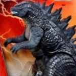 More Godzilla 2014 and MUTO Monster Toy Pictures Surface Online!