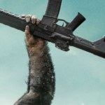 New Dawn of the Planet of the Apes Poster Released!