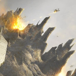 New Godzilla 2014 Concept Art & Behind the Scenes Video!