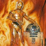 Drew Struzan called out of retirement to design Star Wars VII poster?