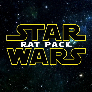The Star Wars Rat Pack!