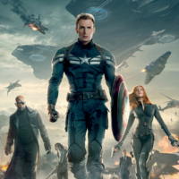 More TV Spots Released For Captain America: The Winter Soldier!