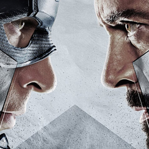 Captain America: Civil War trailer debuts!
