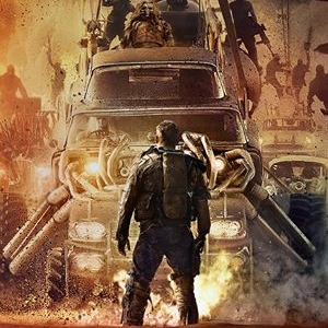 Chaotic New Banners and Poster for Mad Max: Fury Road Released!