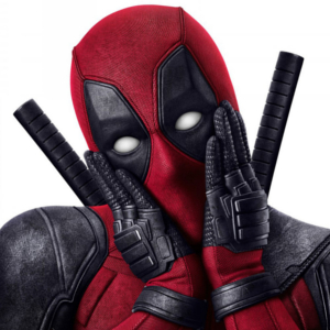 New Deadpool posters released!