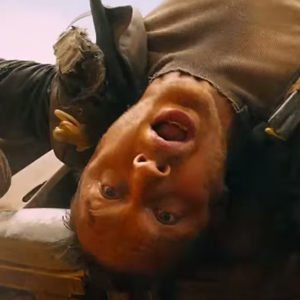Mad Max Fury Road Chaos Clip Released!