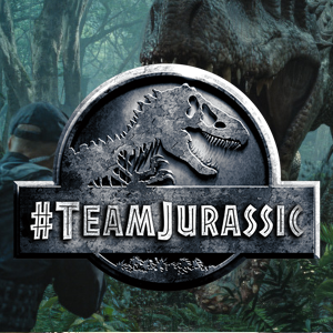 Scified Joins the #TeamJurassic Initiative with Universal Pictures!