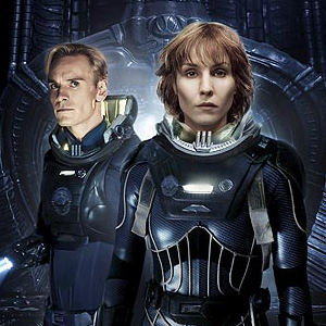 Prometheus 2 Movie News - Prometheus 2 To Be Ridleys Scott's Next Movie!