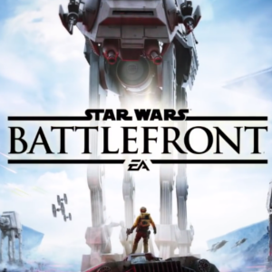 Watch The Explosive Star Wars Battlefront Trailer!