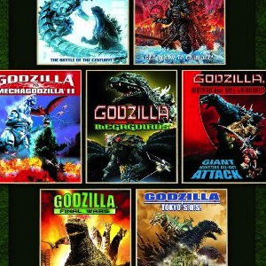 "Sony Releases ""Toho Godzilla Collection"" Vol. 1 & 2 Next Week--Why Bother?"