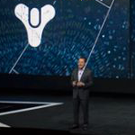 Sony Kick Off In Style With Destiny At E3