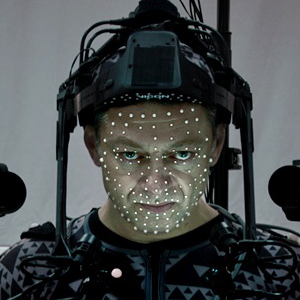 Is Star Wars: The Force Awakens Andy Serkis really Darth Plagueis?