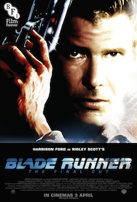 All That I Love: BladeRunner