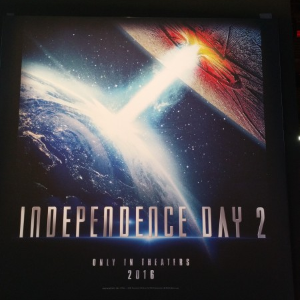 Independence Day: Resurgence Trailer Release Today + Star Wars Preview CONFIRMED