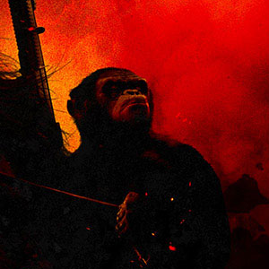 Dawn of the Planet of the Apes Sequel May Not be Entitled 'War'!