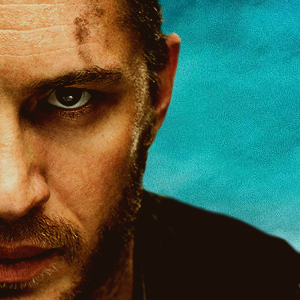 Nicholas Hoults Nux Featured In All New Mad Max: Fury Road Banner!