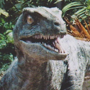 Scans from Empire Magazine's Jurassic World feature now online!