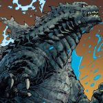 Godzilla: Awakening Comic Review