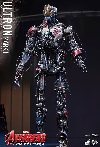 Hot Toys Reveals Ultron Mark I Figure